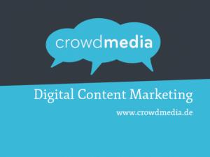 crowdmedia