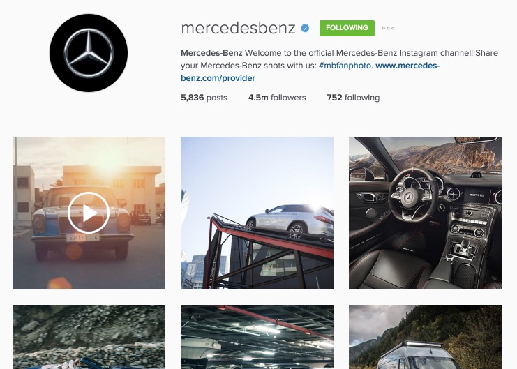Mercedes-Benz (@mercedesbenz) • Instagram photos and videos 2016-02-10 15-01-05