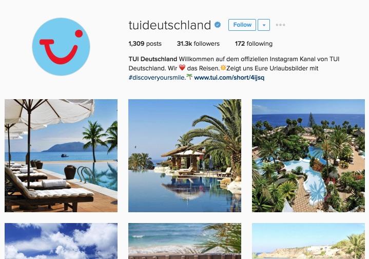 Kuvahaun tulos haulle tui instagram